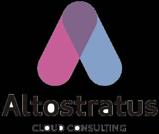 Altostratus Solutions logo