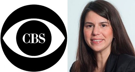 CBS legal exec gloats over deaths in Las Vegas