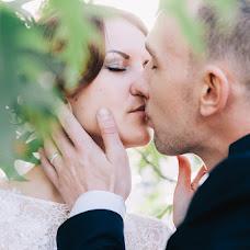 Wedding photographer Artem Gecman (Hetsman). Photo of 08.04.2017