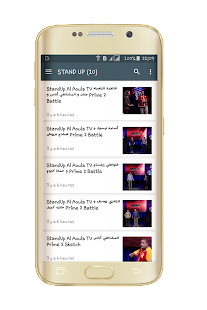 Stand UP Maroc for PC-Windows 7,8,10 and Mac apk screenshot 5