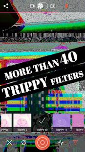 Glitch Video Effects - Glitché Mod