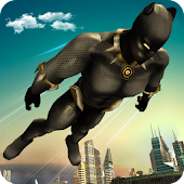 Flying Panther Hero City Survival