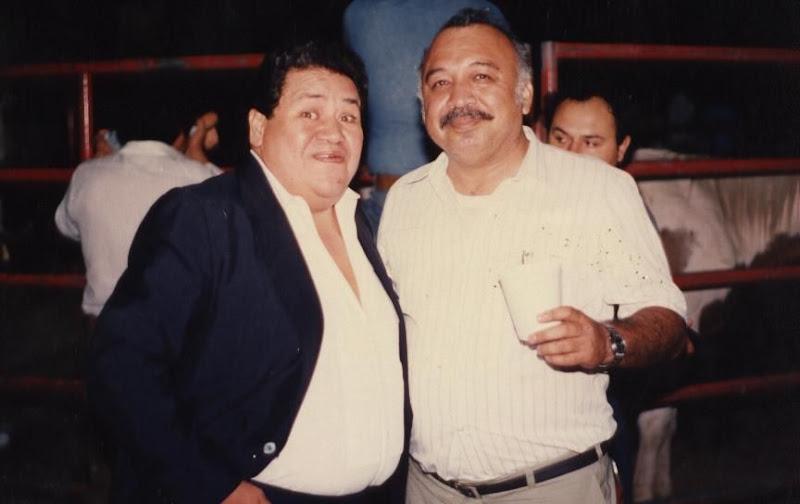 Enrique Cuenca