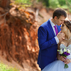 Wedding photographer Vladimir Ezerskiy (Dokk). Photo of 20.06.2017