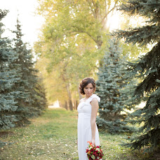 Wedding photographer Maksim Khusainov (Khusainov). Photo of 27.09.2015