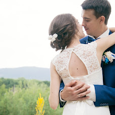 Wedding photographer Mariya Pozharskaya (netm). Photo of 21.11.2016