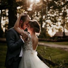 Wedding photographer Afina Efimova (yourphotohistory). Photo of 18.10.2018