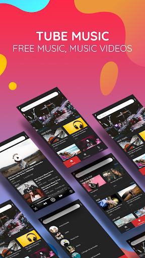 Free music for Youtube: Music Player - Video Music 2.6 screenshots 1