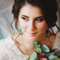 Wedding photographer Nadezhda Zolotareva (Zolotareva). Photo of 03.10.2017