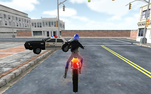 motocross racing star -ultimate police game 1.22 screenshots 4