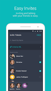 Popcorn Buzz: Free Group Calls v1.3.0