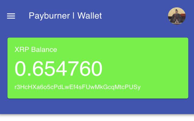 Payburner Browser Extension