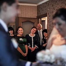 Wedding photographer Nelli Senko (SoNelly). Photo of 31.10.2016