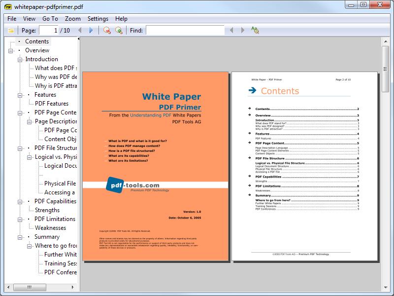 Sumatra PDF
