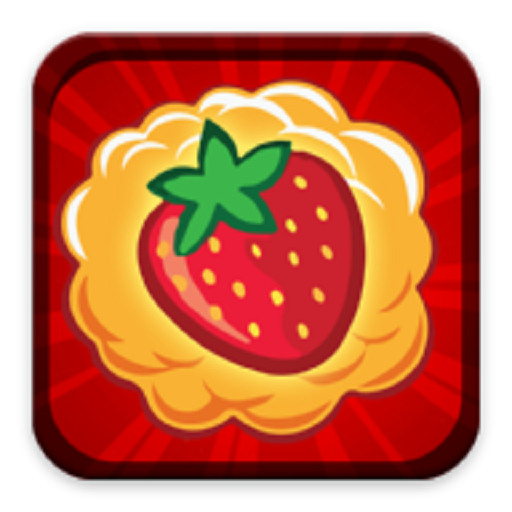 fruity Jewels 休閒 App LOGO-APP試玩