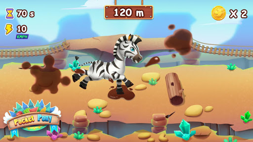 ud83eudd84ud83eudd84Pocket Pony - Horse Run 2.8.5009 screenshots 7
