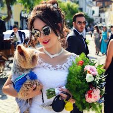 Wedding photographer Vladimir Rega (Rega). Photo of 05.07.2018