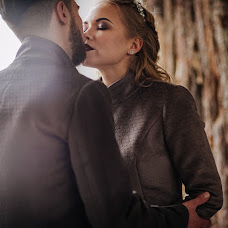 Wedding photographer Ekaterina Ageeva (kotamak). Photo of 16.02.2018