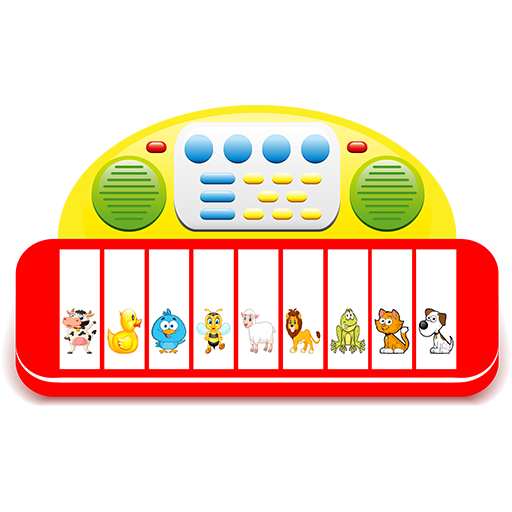 Baby Piano - Animal Sounds