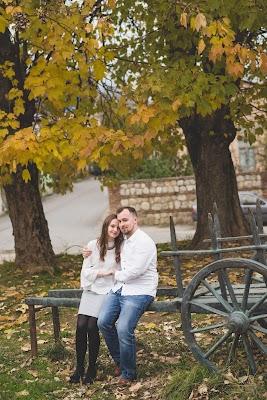Wedding photographer Nata Abashidze-Romanovskaya (Romanovskaya). Photo of 24.04.2017