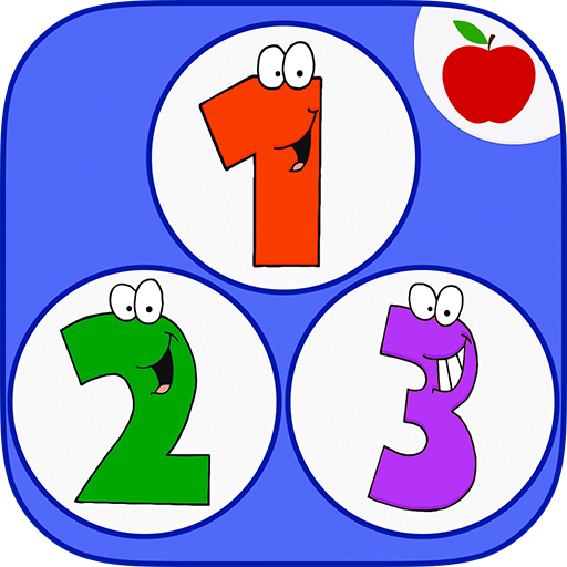 0-100 Kids Learn Numbers Game (game)