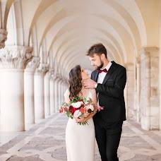 Wedding photographer Yuliya Danilova (July-D). Photo of 10.12.2018
