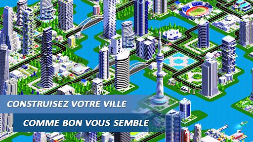 Designer City 2: jeu de gestion de ville fond d'écran 1