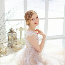Wedding photographer Anna Kireeva (AnnaIvanova). Photo of 03.05.2018