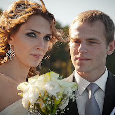 Wedding photographer Aleksandr Bokhan (SBohan). Photo of 02.11.2013