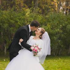 Wedding photographer Lina Bashirova (linabashirova). Photo of 11.11.2015