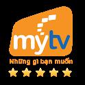 MyTV IPTV icon