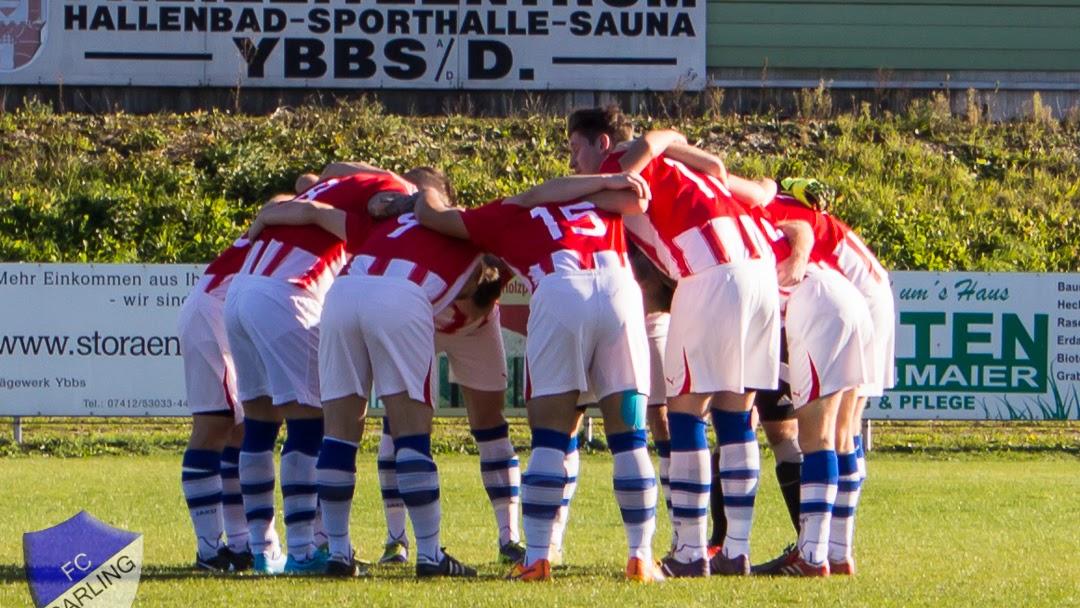 Fc Sarling Fussballverein