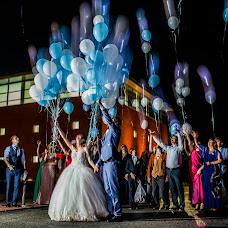 Wedding photographer Oleg Filipchuk (olegfilipchuk). Photo of 08.08.2017