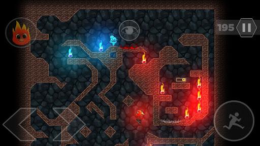 Fireboy and Watergirl : Online 1.9.9 {cheat|hack|gameplay|apk mod|resources generator} 2