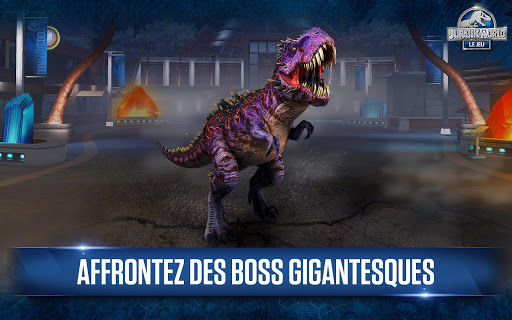 Jurassic World™: le jeu screenshot