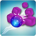 Bomba Bolas Shooter icon