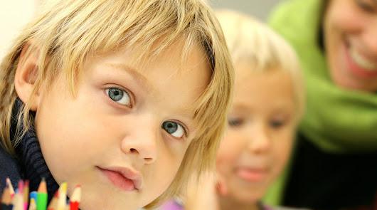 Abierto plazo de ayudas alumnado con necesidades específicas de apoyo educativo