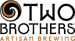 Logo of Two Brothers Dry Hopped Sour