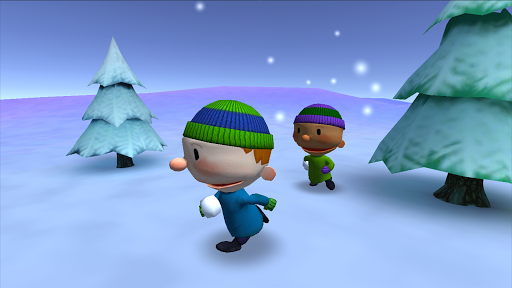 Snow Strike VR (Free)  {cheat|hack|gameplay|apk mod|resources generator} 1