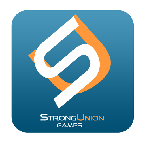 StrongUnion Games avatar image