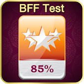BFF Test ( Best Friend Forever )