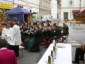 Photo: Die Schützenkapelle