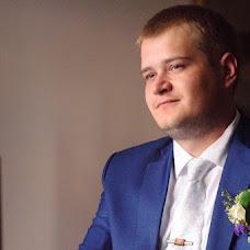 Wedding photographer Lina Kurynova (linn). Photo of 04.02.2016