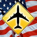 USA Travel Guide icon