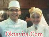 Pernikahan Marshanda dan Ben Kasyafani