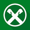 Raiffeisen Online Banking icon