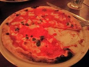 Photo: Marinara Style Pizza in Rio