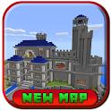 Castle Camelot MCPE map icon