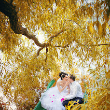 Wedding photographer Irina Lesik (AnshuLesik). Photo of 28.03.2015
