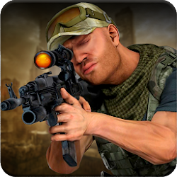 Sniper 3D - Kill Terror Shooter (Sniper Shooting)